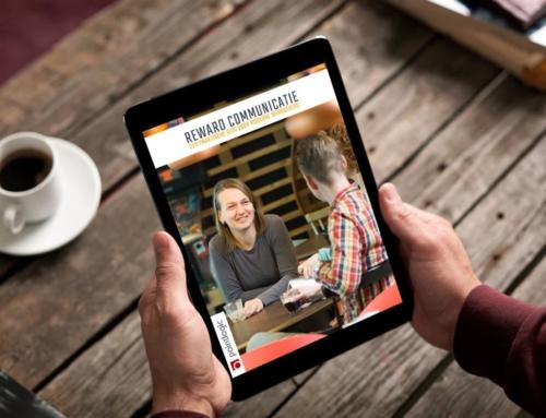Reward communicatie, een praktische gids