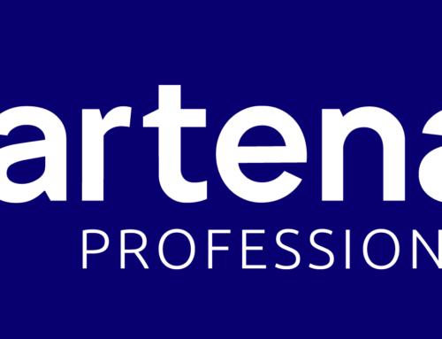 Pointlogic en Partena Professional bundelen krachten